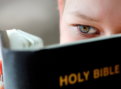 Different way should we require bible reading for our kids