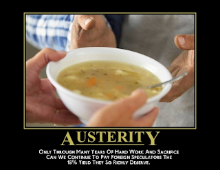 "New Book Demonstrates ""Why Austerity Kills"", and Needlessly So ..."