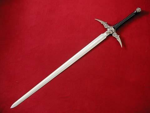 Punisher Sword