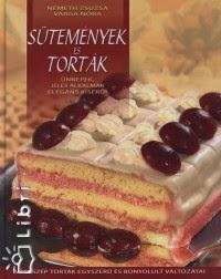Sütemények és torták