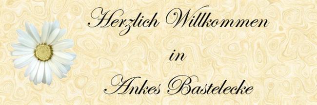Ankes Bastelecke