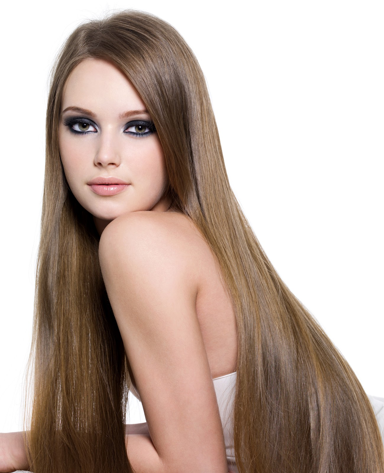 Long Hair Style Girls Hair Salon Advice