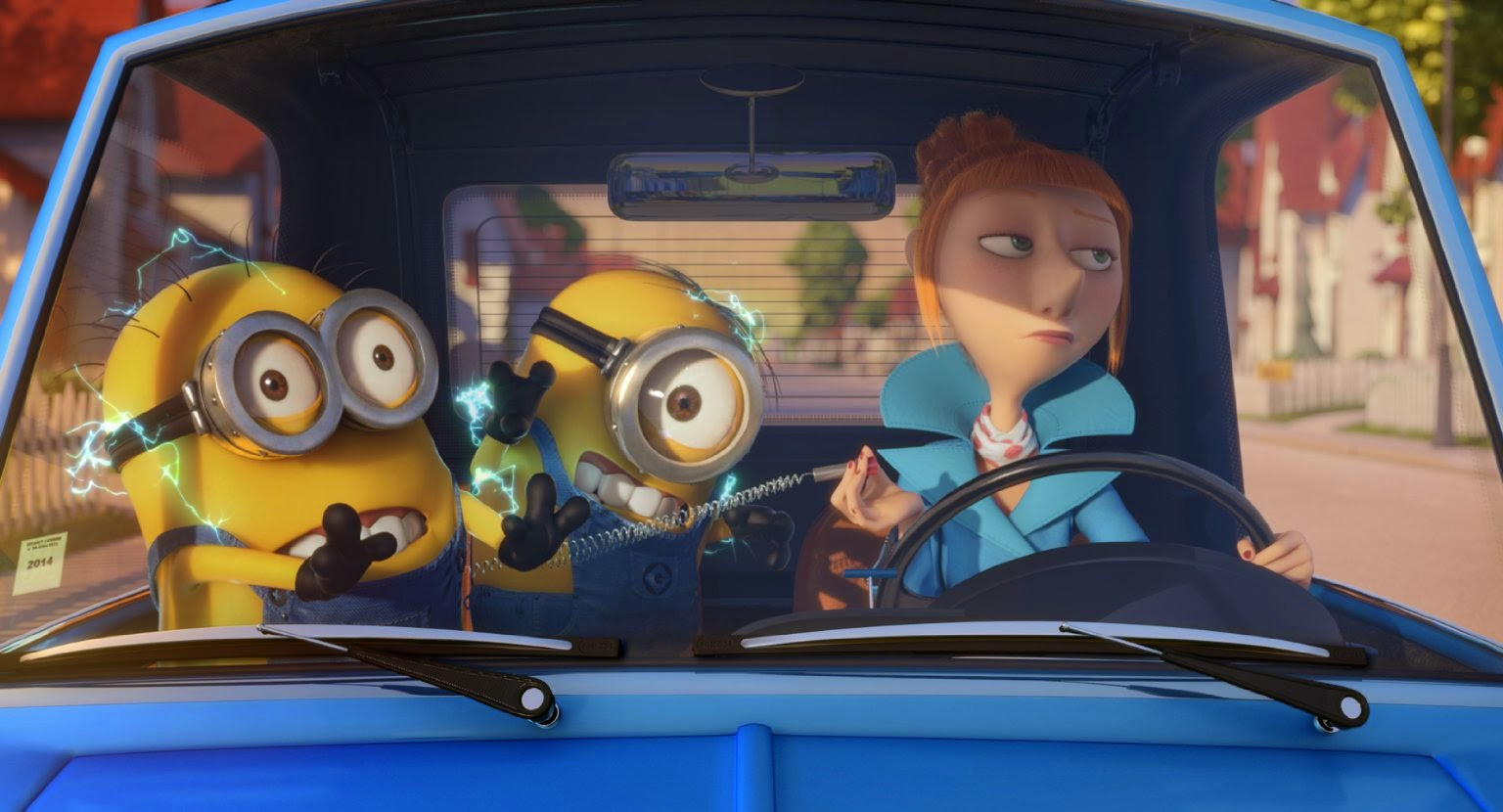 Despicable me 2 online dating scene in dallas