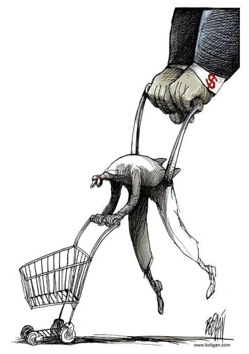 La prima delle cose necessarie è di non spendere quello che non si ha.