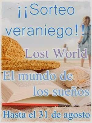 http://lostworldparadise.blogspot.com.es/2014/06/sorteo-veraniego.html?showComment=1404767974295#c6130253523325529703