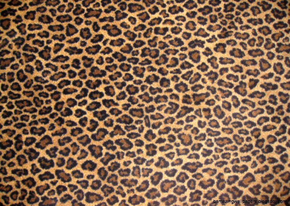 Cheetah Blue Leopard Print Background cheetah print wallpaper