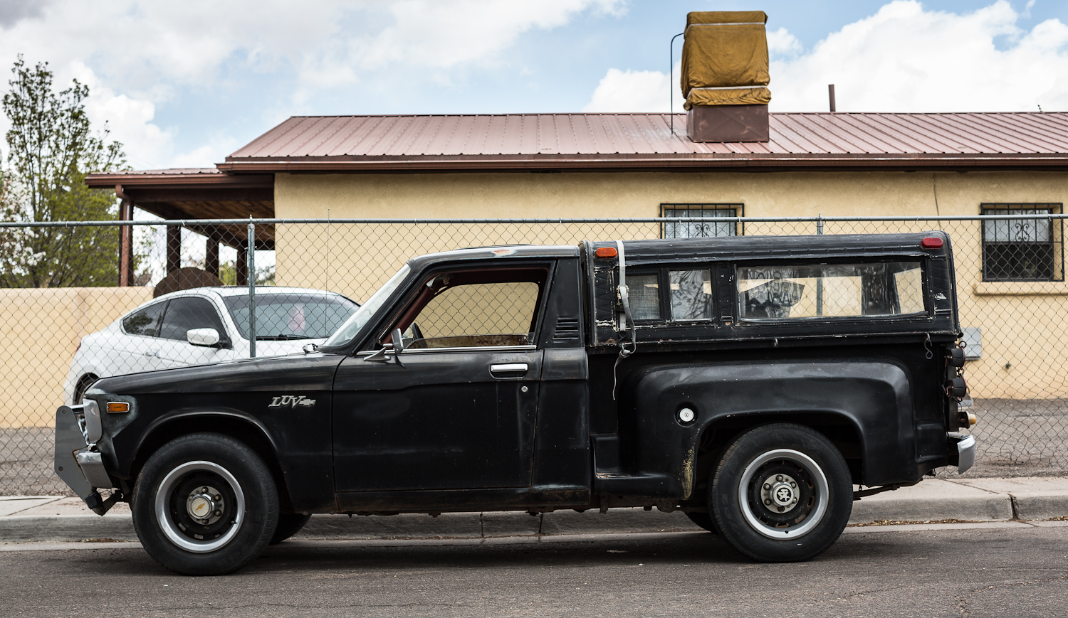 1975 Chevy Luv Truck For Sale | Autos Post