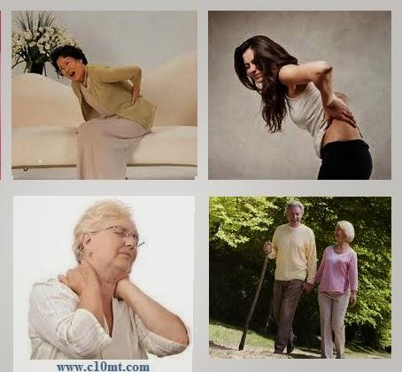 Mẹo giảm đau nhức xương khớp tại nhà đơn giản