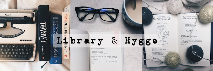 Library & Hygge