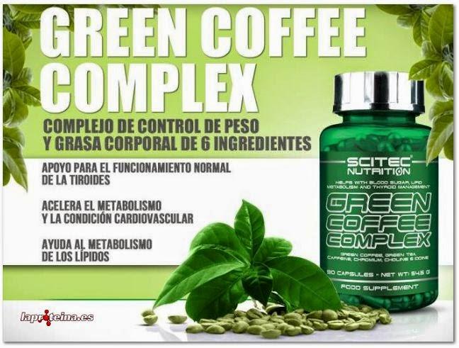 Metabolic green precio