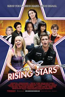 Ver Película Rising Stars  Online Gratis (2012)