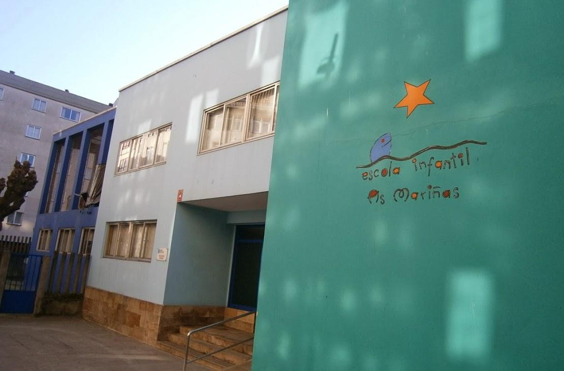 escola infantil As Mariñas