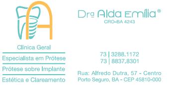 Dra Alda Emília