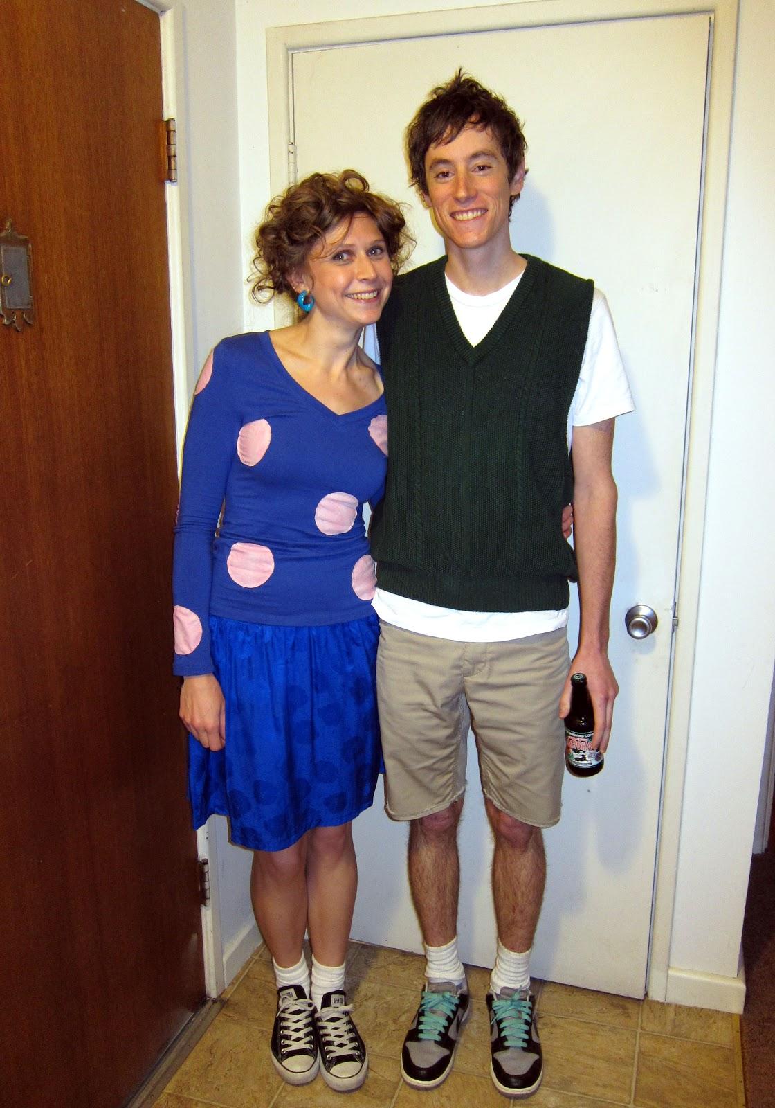 Gallery For > Patti Mayonnaise Costume Quailman And Patty Mayonnaise Costume