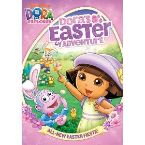 Dora La Exploradora: Doras Easter Adventure – DVDRIP LATINO