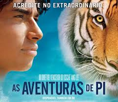 Frases De Filmes Filme As Aventuras De Pi