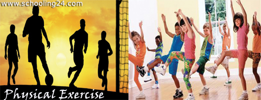 Composition or Essay on 'Physical Exercise' for J.S.C & SSC level ...