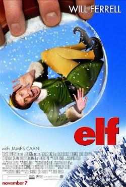 Chàng Tiên Đáng Yêu - Elf (2003) Poster
