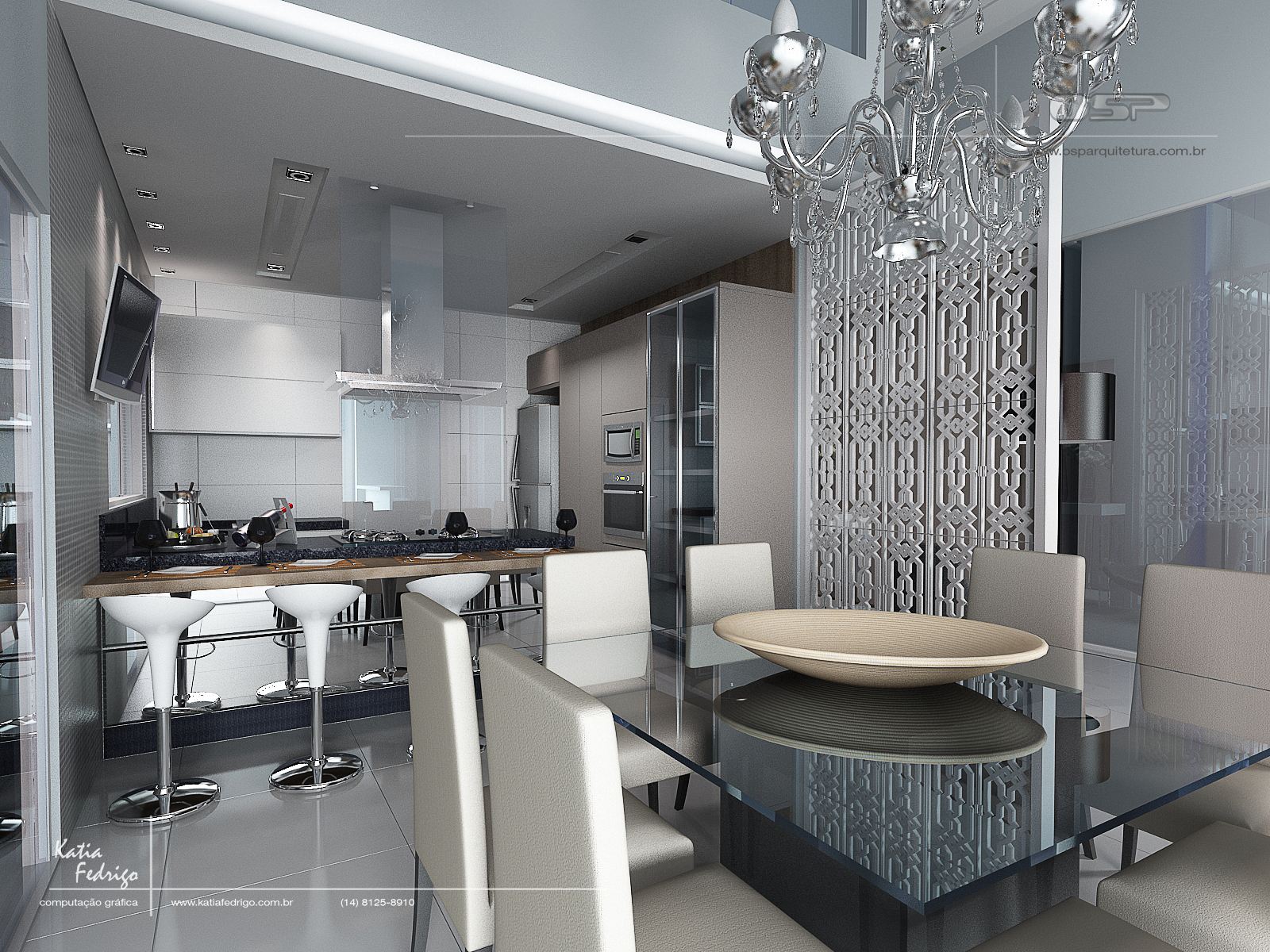 Casa dos Gansos: Dúvida cruel: A Cozinha #756956 1600 1200