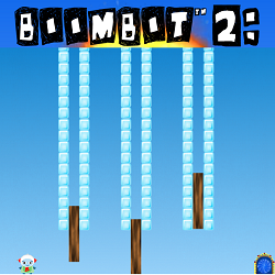Boombot-2 (Gravity Based Thinking Game)