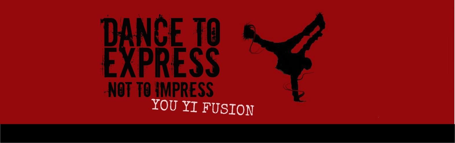 YOU YI FUSION