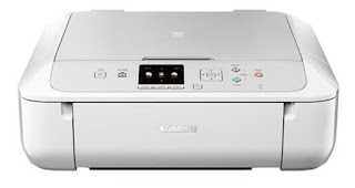 Canon PIXMA MG 5720 Drivers Download And Review