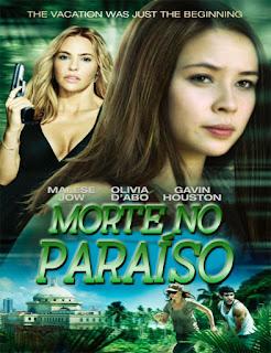 Morte no Paraíso - HDTV Dublado