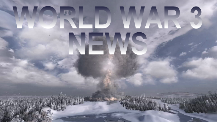 World War 3 News