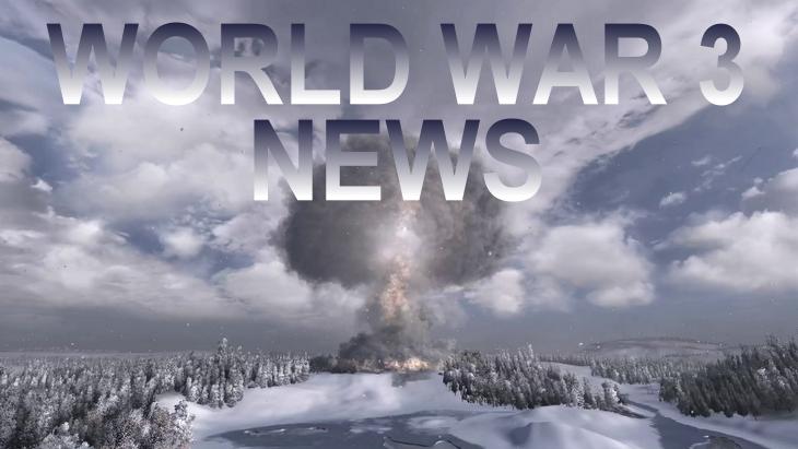 World War 3 News