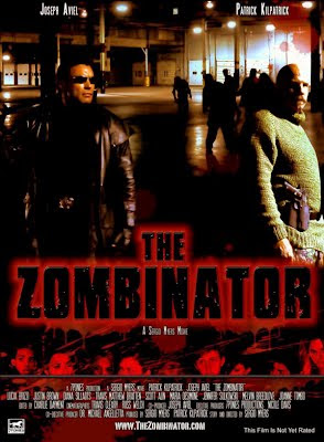 The Zombinator: il trailer