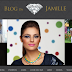 Mais Teca pela internet: Coluna no Blog da Jamille
