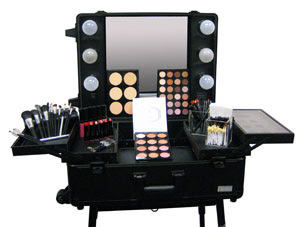 she fashion club professional makeup kit