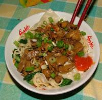 resep makanan ringan dari mie