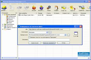 Internet Download Manager 6-Screenshot-2