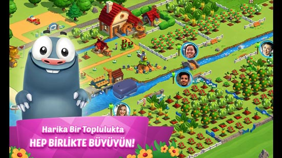 Country Friends İndir!