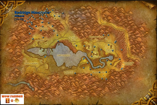 how to get to kalimdor from eastern kingdoms