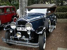 Buick Torpedo 1.930