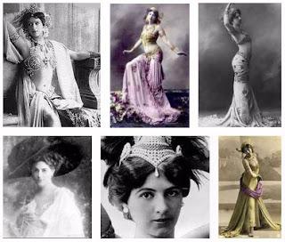 Espia Mata Hari