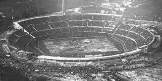 Estadio Centenario Uruguay 1930