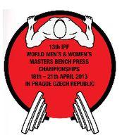 2013 IPF World Master Bench Press Championships