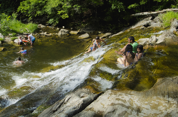 Connecticut explorer kent falls state park - Campsites in kent with swimming pool ...