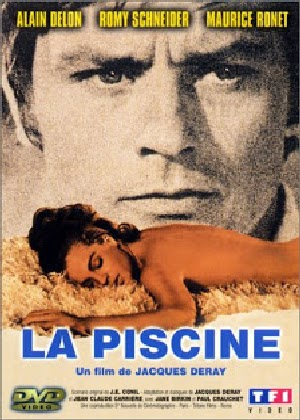 Người Yêu Cũ - La Piscine - 1969