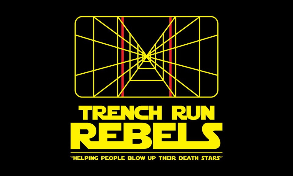 TRENCH RUN REBELS