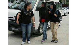 Daesh: 14 Ditahan, Satu Kilo Bahan Letupan IED Dirampas