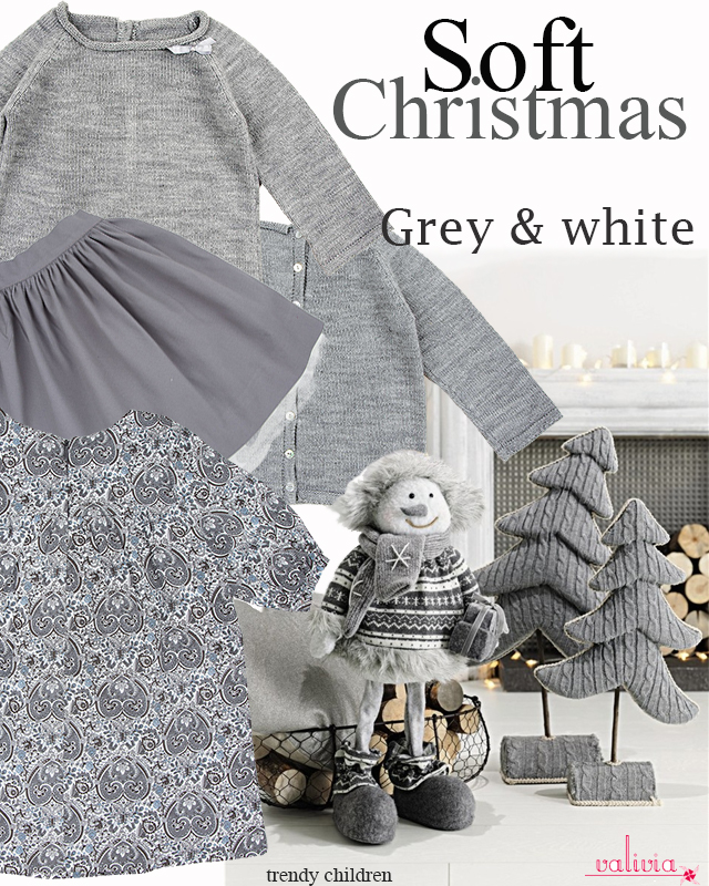 trendy children blog de moda infantil tendencias navidad