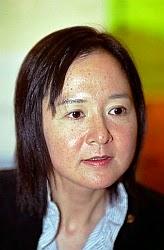 Yoko Ogawa - Autora