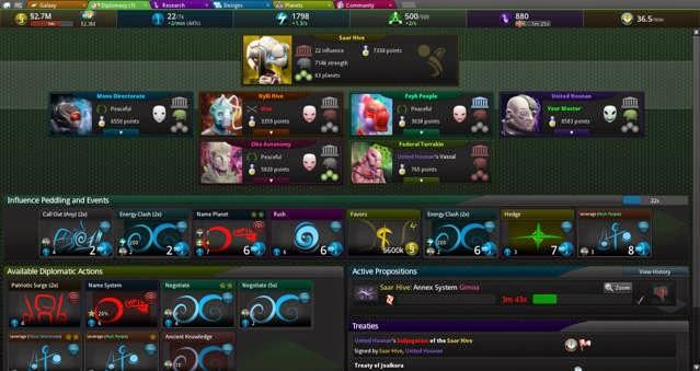 Star Ruler 2 PC Full