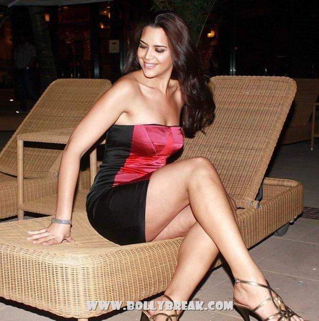 , Elisa Najera Hot Pics - Miss Mexico India Tour