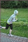 Running Girls Linzgau