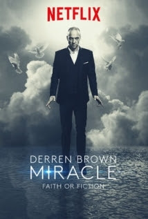 Derren Brown: Miracle Legendado Online